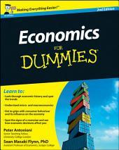 Economics For Dummies: Edition 2