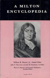 A Milton Encyclopedia: v. 3