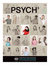 PSYCH 5, Introductory Psychology, 5th Edition