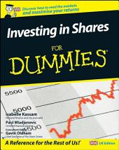 Investing In Shares For Dummies, UK Edition