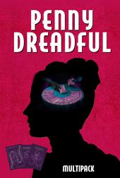 Penny Dreadful Multipack Vol. 2 (Illustrated. Annotated. 'The Picture of Dorian Gray,' 'Vileroy or The Horrors of Zindorf Castle,' 'Jack Harkaway in Australia,' ... Guest' + Bonus Features)