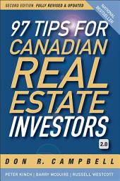 97 Tips for Canadian Real Estate Investors 2.0: Edition 2
