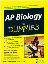 AP Biology For Dummies