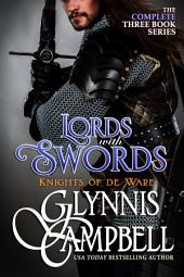 Lords with Swords: The Knights of de Ware Boxed Set