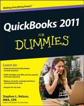 QuickBooks 2011 For Dummies: Edition 18