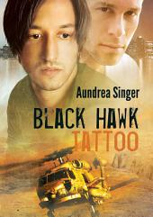 Black Hawk Tattoo (Deutsche)
