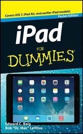 iPad For Dummies: Edition 2