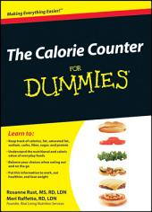 The Calorie Counter For Dummies