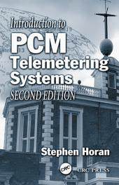 Introduction to PCM Telemetering Systems