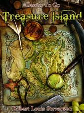 Treasure Island: Revised Edition of Original Version