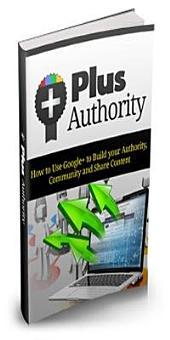 Google Plus Authority
