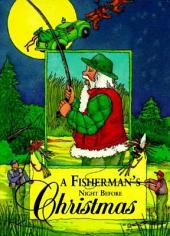 A Fisherman's Night Before Christmas