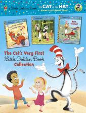 The Cat's Very First Little Golden Book Collection (Dr. Seuss/Cat in the Hat)