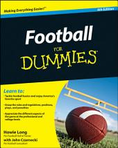 Football For Dummies: Edition 4