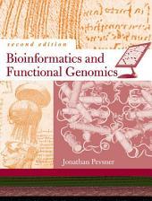 Bioinformatics and Functional Genomics: Edition 2
