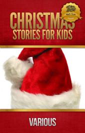 34 Christmas Stories for Kids!