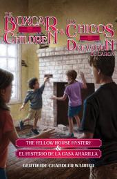 The Yellow House Mystery & El misterio de la casa amarilla