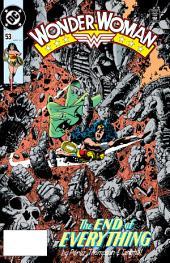 Wonder Woman (1994-) #53