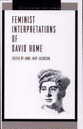 Feminist Interpretations of David Hume