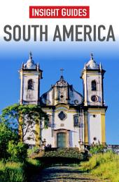 Insight Guides: South America: Edition 2