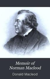 Memoir of Norman Macleod