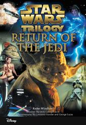 Star Wars Trilogy: Return of the Jedi: Junior Novelization