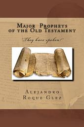 Major Prophets of the Old Testament