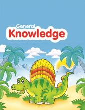 L.K.G General Knowledge: GK-Lower Kindergarten