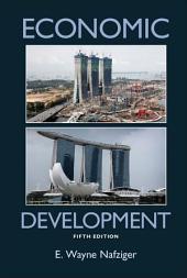 Economic Development: Edition 5