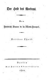 Der Held des Nordens: In drei Theilen. Aslauga, Band 3
