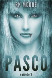 PASCO - Episode 3: A British Paranormal Serial
