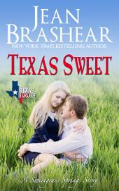 Texas Sweet: Sweetgrass Springs Stories: The Inheritance