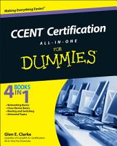 CCENT Certification All-In-One For Dummies