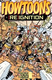 Howtoons: (Re)Ignition #5
