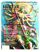Nectar #23: Divine Mother Transmission