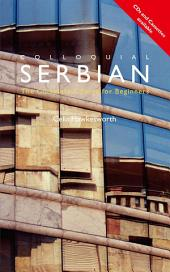 Colloquial Serbian (eBook And MP3 Pack): The Complete Course for Beginners