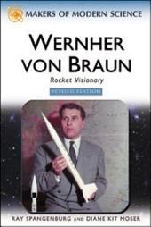 Wernher Von Braun, Revised Edition