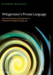 Wittgenstein's private language