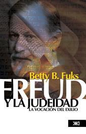 Freud y la judeidad: la vocación del exilio