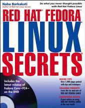 Red Hat Fedora Linux Secrets