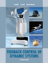 Feedback Control of Dynamic Systems: Edition 7