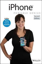 iPhone Portable Genius: Edition 2