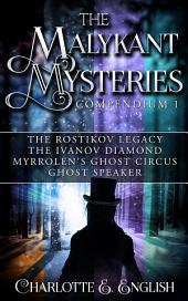 The Malykant Mysteries