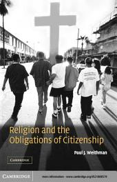 Religion and the Obligations of Citizenship