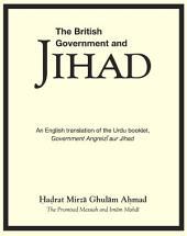 The British Government and Jihad: (Government Angreizi Aur Jihad)
