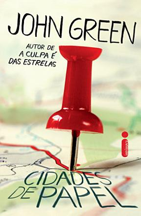 Cidades de papel Book Cover