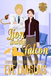Lion and the Falcon: Furry United Coalition (F.U.C) #4