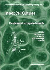 Insect Cell Cultures: Fundamental and Applied Aspects