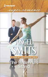 The Ballerina's Stand