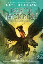 Percy Jackson and the Olympians, Book Three: Titan's Curse, The